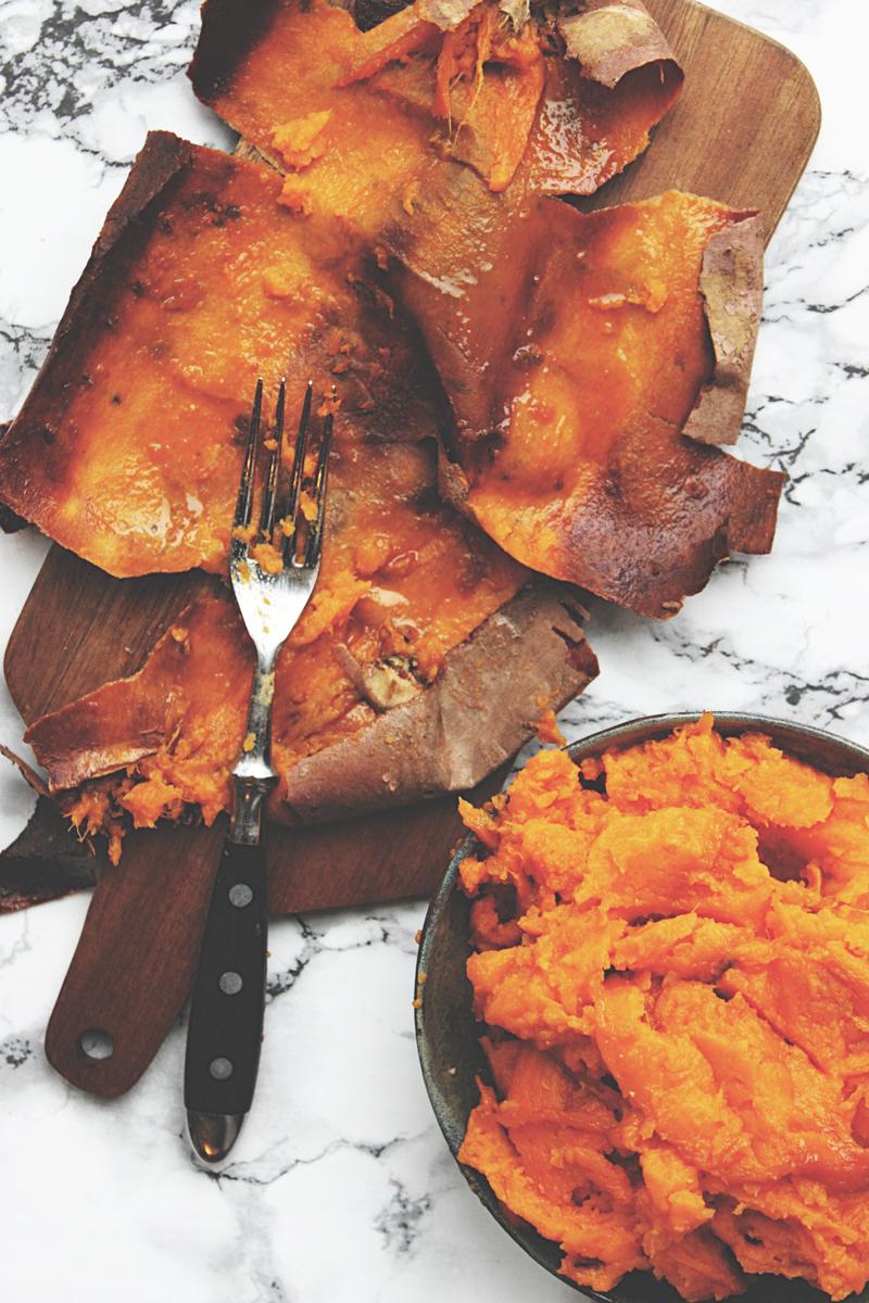 Berühmt Sød kartoffel-granola - EMMA MARTINY &SB_22