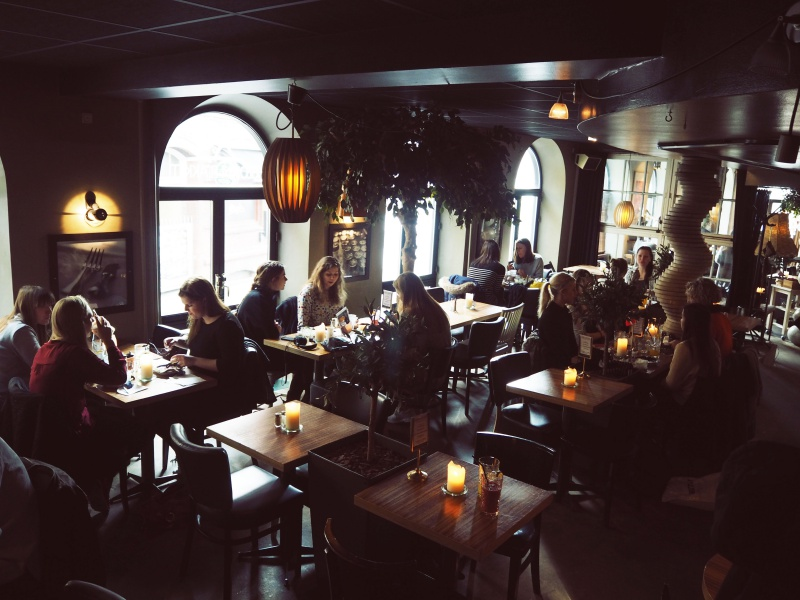 cafe globen århus