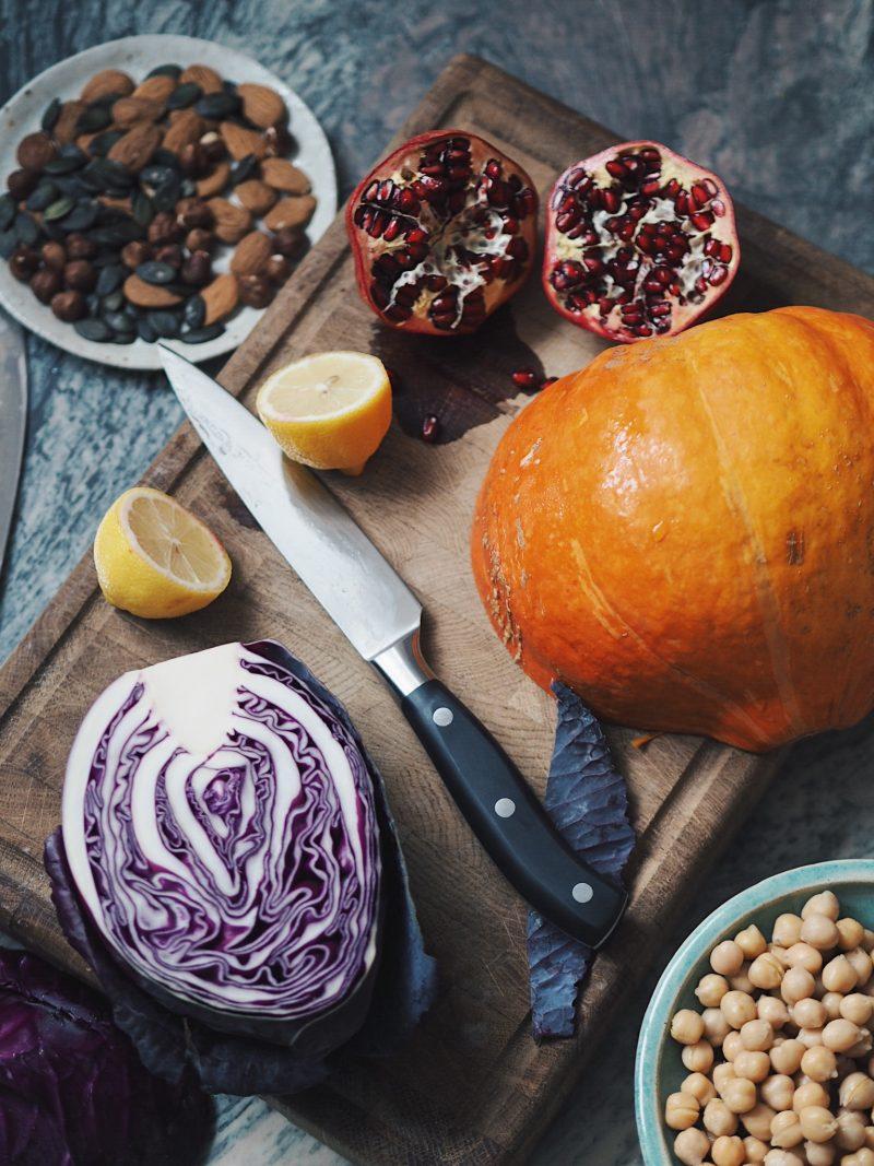 Groovy Meal prep // Mine bedste tips og opskrifter - EMMA MARTINY CC92