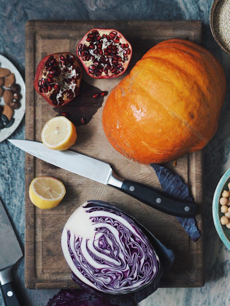 Smart Meal prep // Mine bedste tips og opskrifter - EMMA MARTINY ES29