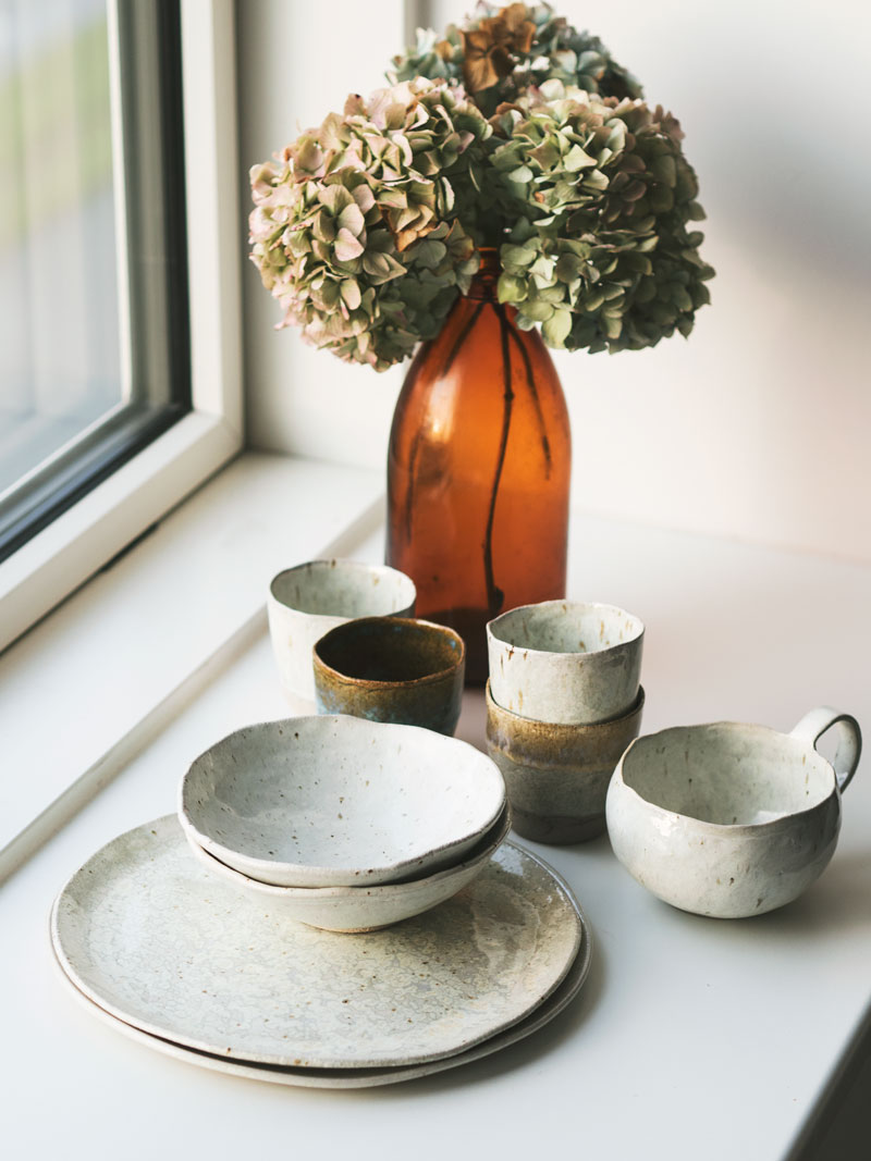 keramik århus Smuk keramik på julemarked i Århus   EMMA MARTINY keramik århus