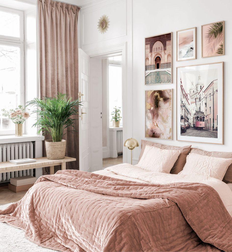 Picture of: Indretning Af Sovevaerelse Med Plads Til Baby Emma Martiny