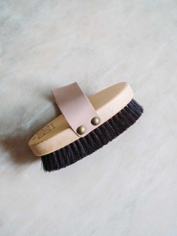 Tørbørste Body Ionic Brush BB
